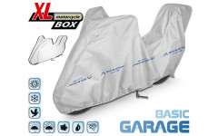 Чехол для мотоцикла Basic Garage Motorcycle - размер XL box