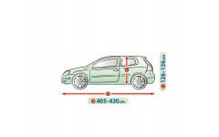 Чехол-тент для автомобиля Perfect Garage. Размер: L1 hb/kombi на Toyota Corolla 2000-2006