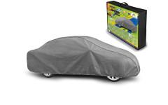 Чехол-тент для автомобиля Mobile Garage. Размер: XL Sedan на Toyota Camry 2011-