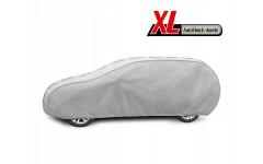 Авто тент Basic Garage. Размер: XL hb/kombi на Toyota Avensis 2008-
