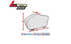 Тент для квадроцикла Basic Garage Quad - размер L box