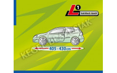 Чехол-тент для автомобиля Mobile Garage. Размер: L1 hb/kombi на Toyota Corolla 2016-