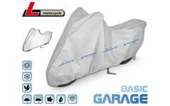 Тент для мотоцикла Basic Garage Motorcycle - размер L