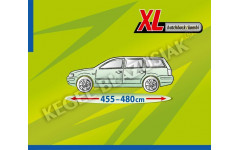 Чехол-тент для автомобиля Mobile Garage. Размер: XL hb/kombi на Toyota Avensis 1992-2002