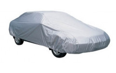 Тент для легкового автомобиля Milex полиэстер размер M на Toyota Yaris Hybryda 2012-