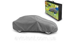 Чехол-тент для автомобиля Mobile Garage. Размер: L Sedan на Toyota Corolla 2019-