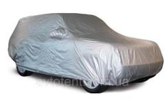 Чехол для внедорожника Elegant полиэстер Размер L JEEP на Toyota Fortuner 2005-