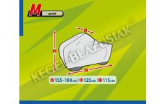 Чехол для квадроциклов Basic Garage Quad - размер M