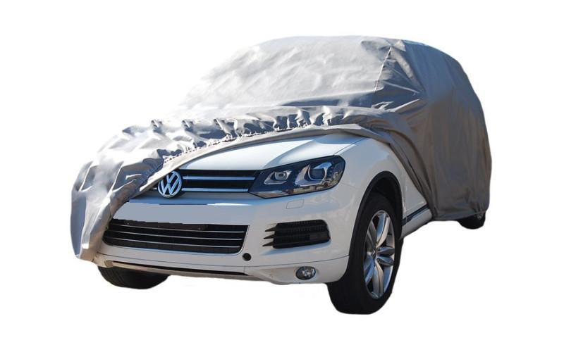 Автотент Elegant для внедорожника Размер XL Suv на Volkswagen Touareg 2015-
