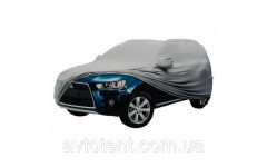 Автотент Milex для внедорожника Размер L JEEP на Toyota Verso 2009-2013