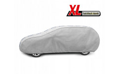 Авто тент Basic Garage. Размер: XL hb/kombi на Toyota Avensis 1992-2002
