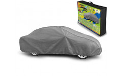 Чехол-тент для автомобиля Mobile Garage. Размер: XL Sedan на Toyota Camry 2016-