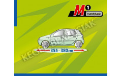Чехол-тент для автомобиля Mobile Garage. Размер: M1 hb Toyota Yaris 2006-2010