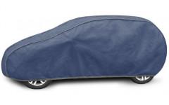 Чехол-тент для автомобиля Perfect Garage. Размер: M2 hb на Toyota Yaris Hybryda 2012-