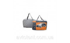 Чехол (тент) накидка для автомобиля внедорожник Lavita с подкладкой Размер XL JEEP на Toyota Highlander 2014-