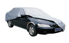Чехол для легкового автомобиля Lavita полиэстер размер L на Toyota Corolla 2007-2012