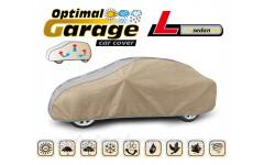Чехол-тент для автомобиля Optimal Garage. Размер: L Sedan на Toyota Corolla 2016-