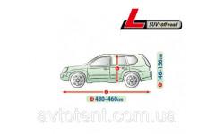Автомобильный тент Perfect Garage. Размер L Suv/Off-road на Toyota RAV 4 2019-