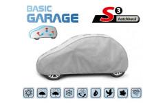Автомобильные тенты Basic Garage. Размер: S3 hb Chevrolet Spark 2005-2008
