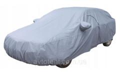 Автотент Elegant Размер L на Toyota Auris 2006-2012