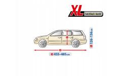 Чехол-тент для автомобиля Optimal Garage. Размер: XL hb/kombi на Toyota Avensis 2003-2008