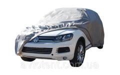 Автотент Elegant для внедорожника Размер XL Suv на Toyota Land Cruiser J120 2003-2009