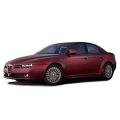 Тент для Alfa Romeo 159 2005-