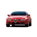 Тент для Alfa Romeo Brera 2005-