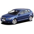 Тент для Audi A3 sportback 2003-