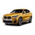 Тент для BMW X2 F39 2017-