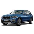 Тент для BMW X3 G01 2017-
