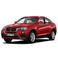 Тент для BMW X4 F26 2014-