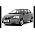 Тент для Chevrolet Aveo 2002-2011