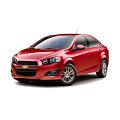 Тент для Chevrolet Aveo 2011-