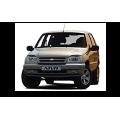Тент для Chevrolet Niva 2002-