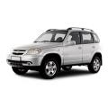 Тент для Chevrolet Niva 2010-
