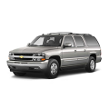 Тент для Chevrolet Suburban 1999-