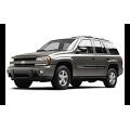 Тент для Chevrolet Trail Blazer 2006-