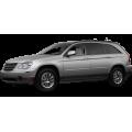 Тент для Chrysler Pacifica 2004-2007