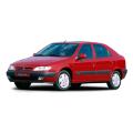 Тент для Citroen Xsara 1997-2000