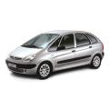 Тент для Citroen Xsara 2001-2006