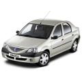 Тент для Dacia Logan 2004-