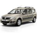 Тент для Dacia Logan MCV 2004-