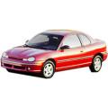 Тент для Dodge Neon 1995-1999