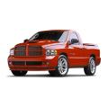 Тент для Dodge Ram 2004-