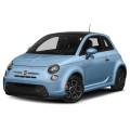 Тент для Fiat 500E 2017-