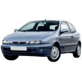 Тент для Fiat Brava 1995-2001