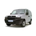 Тент для Fiat Doblo 2001-2009