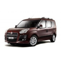 Тент для Fiat Doblo 2010-