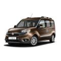 Тент для Fiat Doblo 2015-